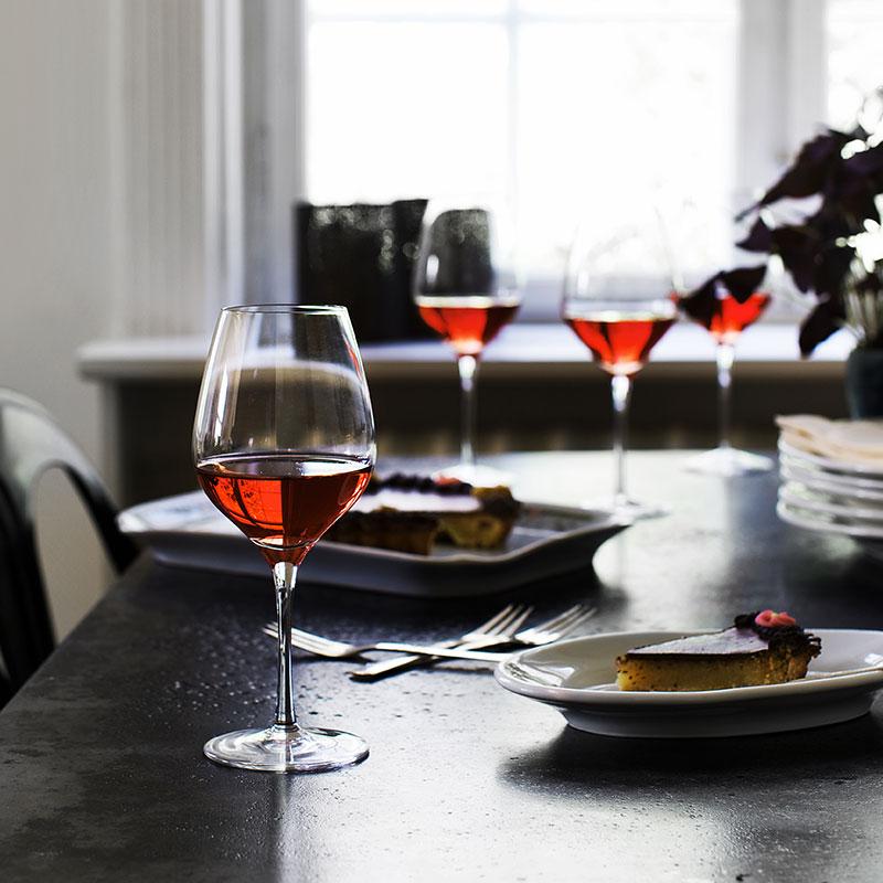 CABERNET(カベルネ)Burgundy Glass(ブルゴーニュグラス)ワイングラス690ml HOLMEGAARD(ホルムガード)北欧グラス