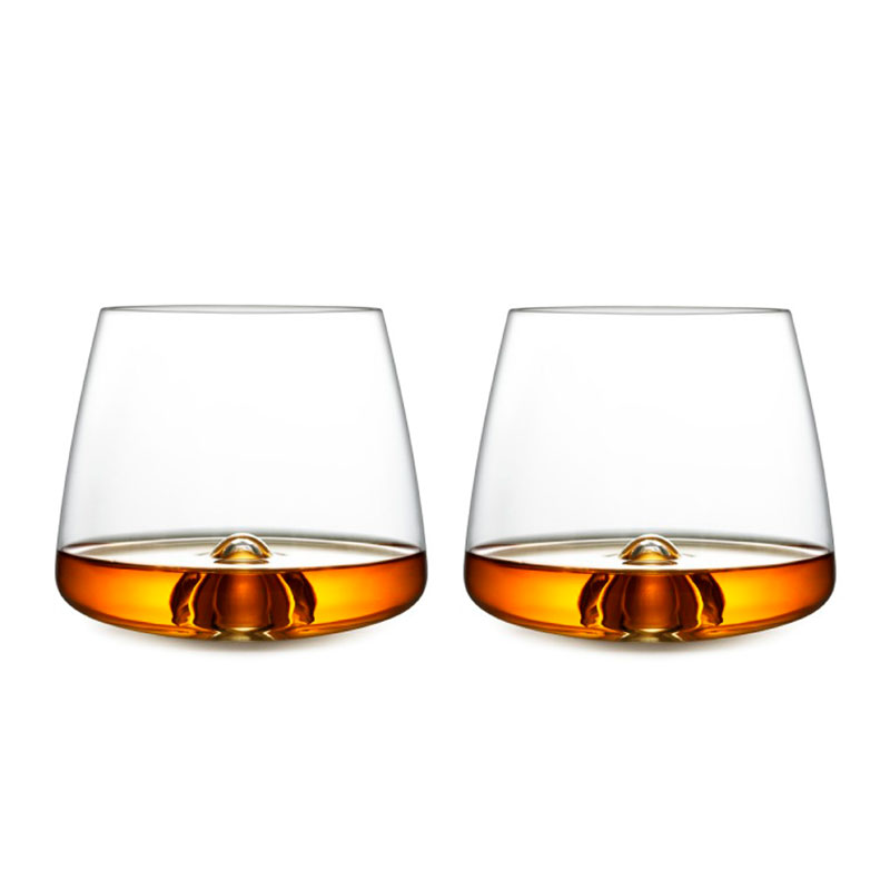 Whiskey Glassウィスキーグラス2個セット normannCOPENHAGEN(ノーマンコペンハーゲン)デンマーク