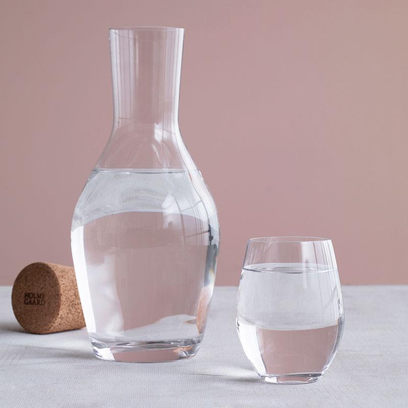 CABERNET(カベルネ)Water Glass(ウォーターグラス)250ml HOLMEGAARD(ホルムガード)北欧グラス