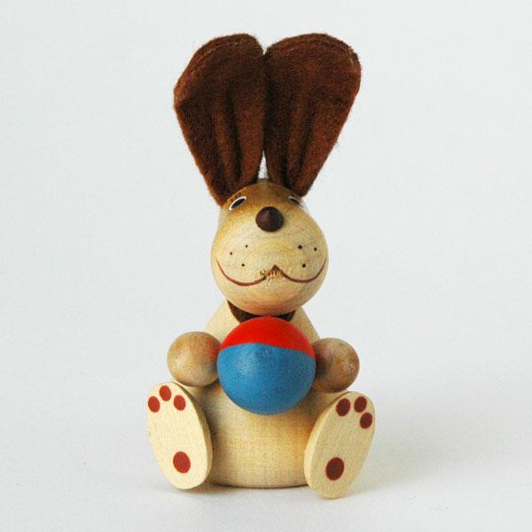 Dog(ドッグ)イヌ/エストニア・ハンドメイド・木製オブジェ