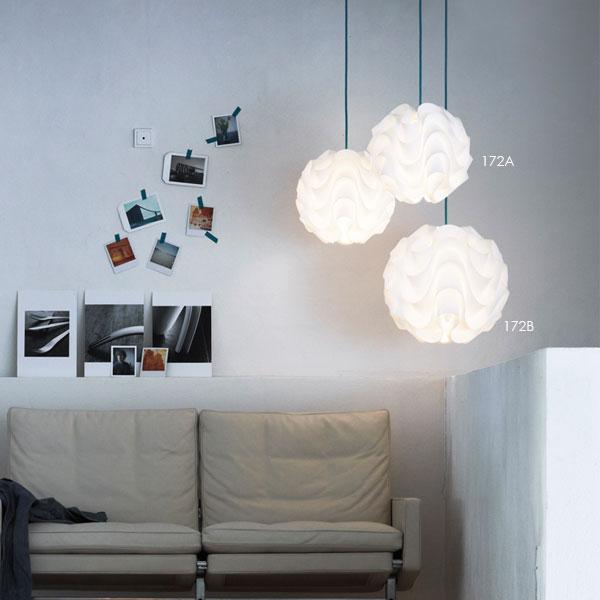 LE KLINT(レ クリント)172A ミディアムサイズ 北欧デンマーク ペンダントライト デザイナーズ照明