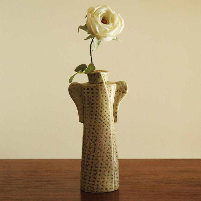 Wardrobe Vases Coat(ワードローブ・コート)/Lisa Larson(リサラーソン)/フラワーベース・オブジェ