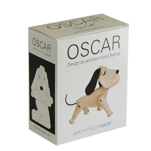 Oscar(オスカー)ARCHITECTMADE(アーキテクトメイド)デンマーク/北欧木製オブジェ・置物