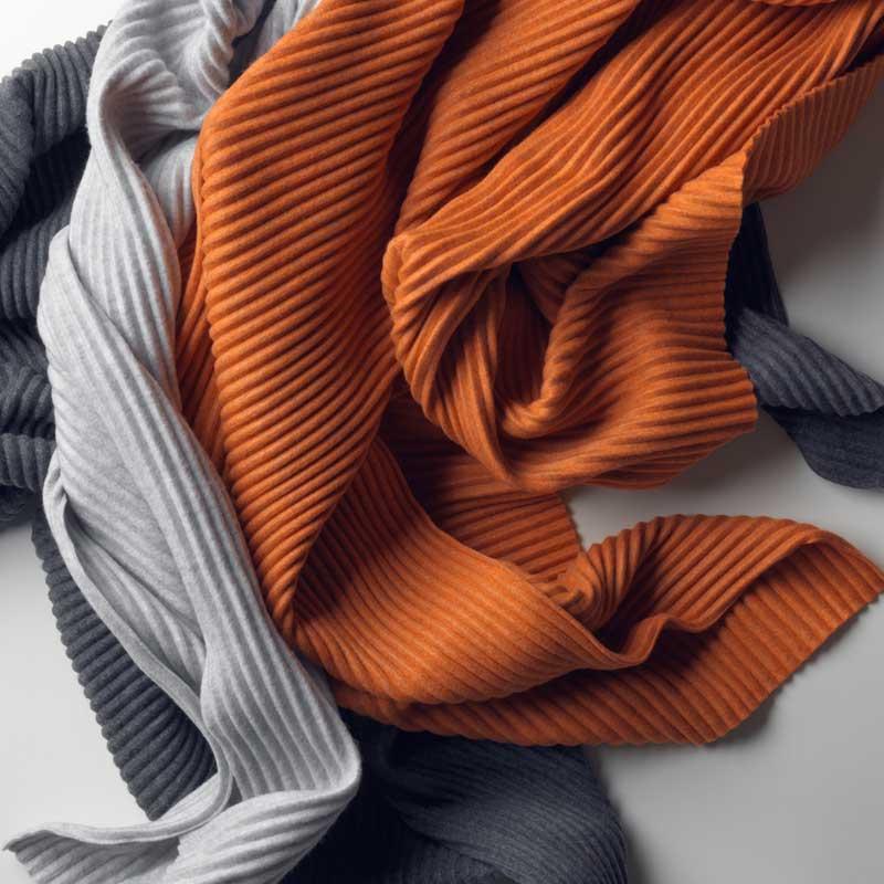 Pleece Long scarf(プリース・ロングスカーフ)マフラー  ピンクDESIGN HOUSE stockholmデザインハウス・ストックホルム