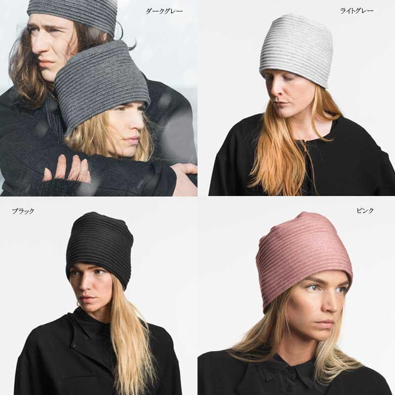 Pleece HAT(プリース・ハット)ピンク DESIGN HOUSE stockholm デザインハウス・ストックホルム