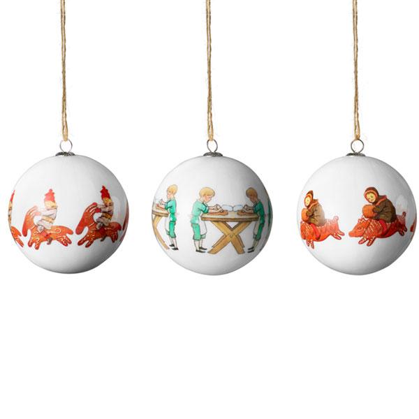 エルサべスコフ・クリスマスオーナメントPeter&Lotta DESIGN HOUSE stockholm(デザインハウス ストックホルム)