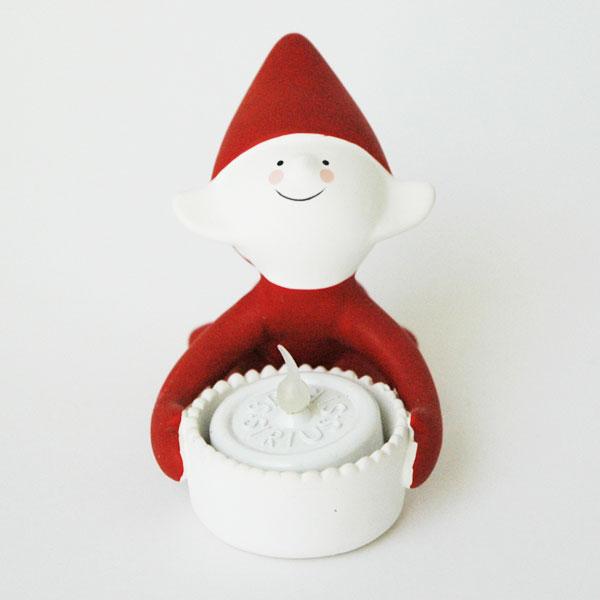 クリスマス・エルフ Lucky Elf(ラッキー・エルフ) Sirius(シリウス) デンマーク クリスマスライト