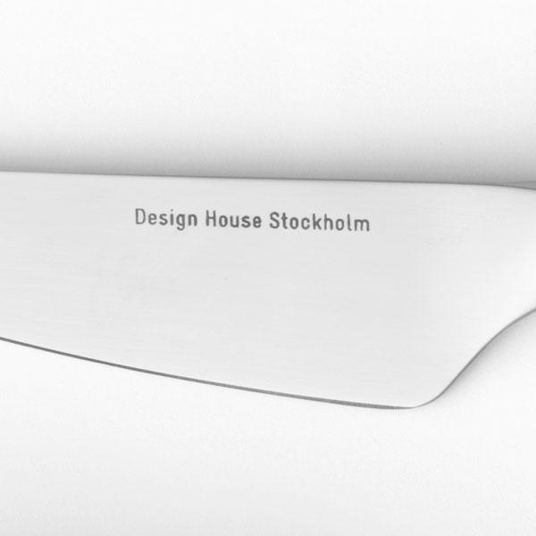 ストックホルムカトラリー・ディナーナイフ23cm/DESIGN HOUSE stockholm(デザインハウスストックホルム)北欧キッチン雑貨
