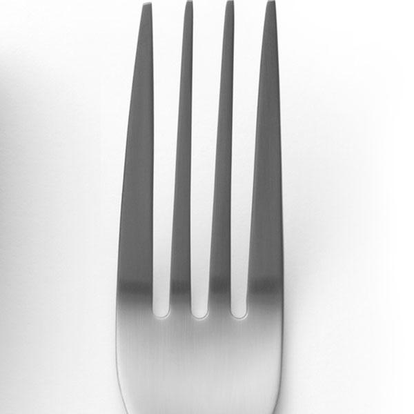 ストックホルムカトラリー・ディナーフォーク20cm/DESIGN HOUSE stockholm(デザインハウスストックホルム)北欧キッチン雑貨