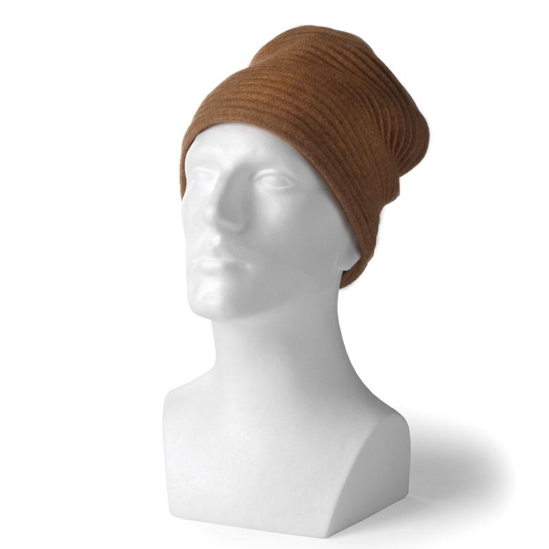 Pleece HAT(プリース・ハット)マッドブラウン DESIGN HOUSE stockholm デザインハウス・ストックホルム