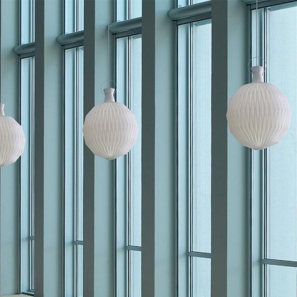 LE KLINT(レ クリント)101B MEDIUM(ミディアムサイズ)デンマーク 北欧ペンダントライト フルーツランプ