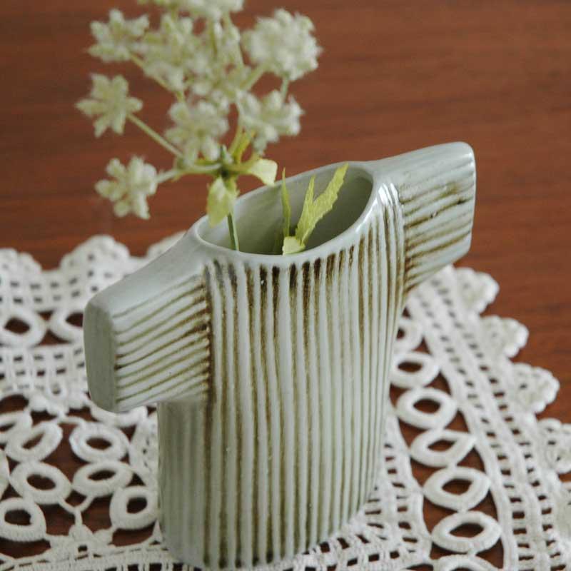 Wardrobe Vases Sweater(ワードローブ・セーター)/Lisa Larson(リサラーソン)/フラワーベース・オブジェ