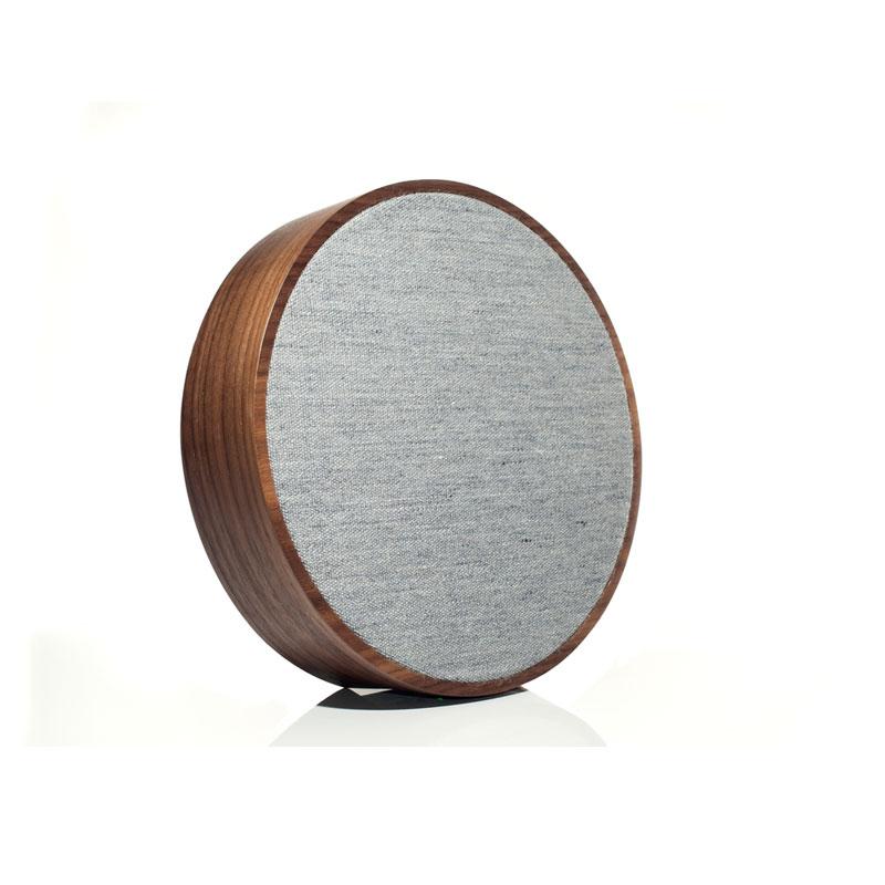 ORB(オーブ)ワイヤレススピーカー ウォールナット×グレー ARTシリーズ/Tivoli Audio(チボリオーディオ)