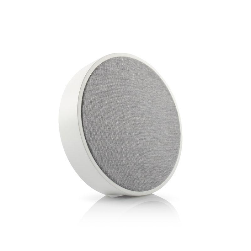 ORB(オーブ)ワイヤレススピーカー ホワイト×グレー ARTシリーズ/Tivoli Audio(チボリオーディオ)