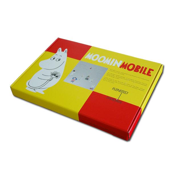 ムーミンモビール moomin mobile FLENSTED mobiles(フレンステッド・モビール) ムーミングッズ
