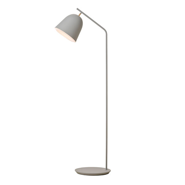LE KLINT(レ クリント)CACHE Floor Lamp(キャシェ・フロアーランプ)/グレー/北欧フロアーライト