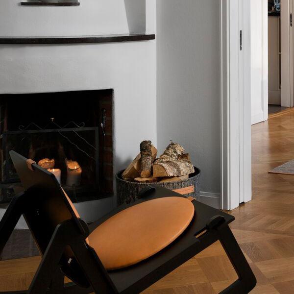 BJORK Homebags(ビジョーク・ホームバッグ)Mサイズ W45cmH29cm ライトグレー/DESIGN HOUSE stockholm(デザインハウス ストックホルム)