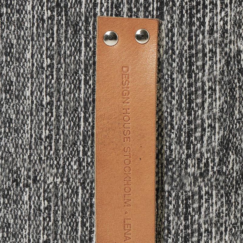 BJORK STOOL(ビジョーク・スツール)/Highサイズ/ダークグレー/H450mm/DESIGN HOUSE stockholm(デザインハウス ストックホルム)