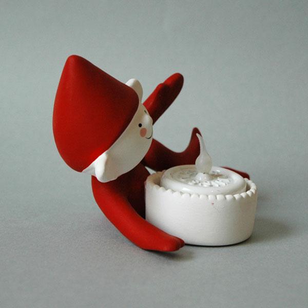 クリスマス・エルフ Jolly Elf(ジョリー・エルフ) Sirius(シリウス) デンマーク クリスマスライト