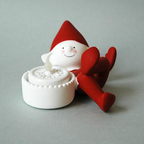 クリスマス・エルフ Lazy Elf(レイジー・エルフ) Sirius(シリウス) デンマーク クリスマスライト