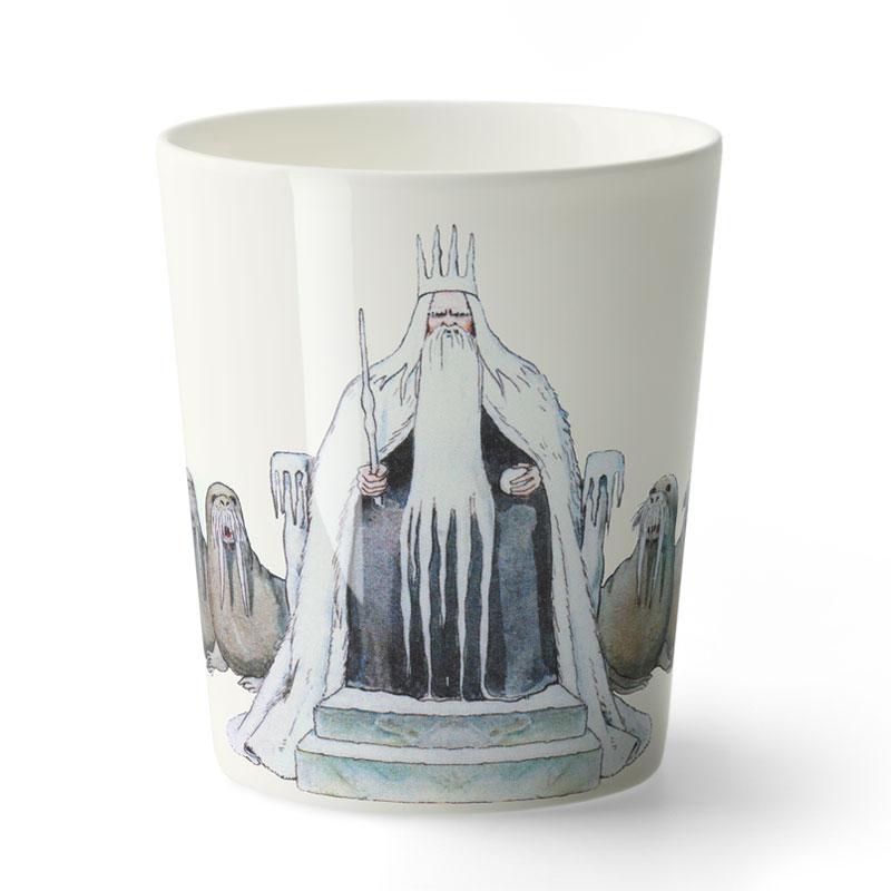エルサべスコフ・カップ King Winter(冬の王様) DESIGN HOUSE stockholm(デザインハウス ストックホルム)
