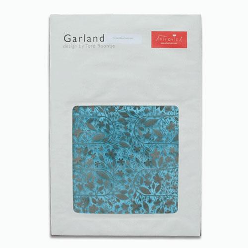 Garland(ガーランド)・シルバー・電装品セット・Tord Boontje(トード・ボーンチェ)/Artecnica