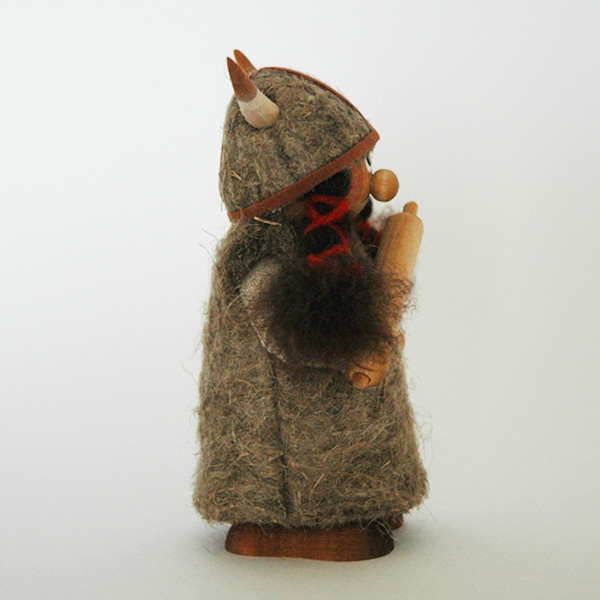 Viking(ヴァイキング)WOMAN(ウーマン)/エストニア・ハンドメイド木製オブジェ