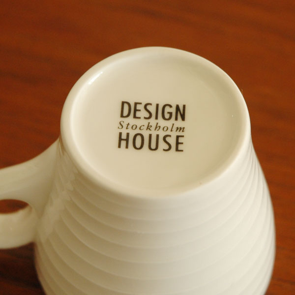 Blond エスプレッソ DESIGN HOUSE stockholm(デザインハウスストックホルム) 北欧食器
