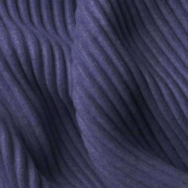 Pleece Throw(プリース・スロー)ミッドナイトブルー ひざ掛け DESIGN HOUSE stockholmデザインハウス・ストックホルム