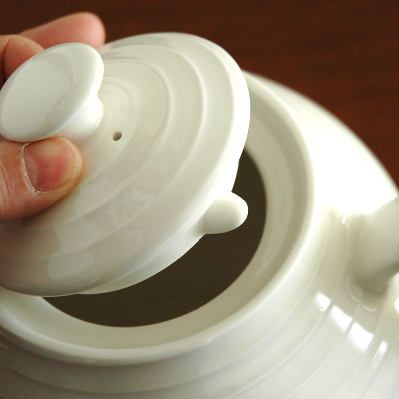Blond Tea Pot(ブロンド ティーポット)DESIGN HOUSE stocholmデザインハウスストックホルム