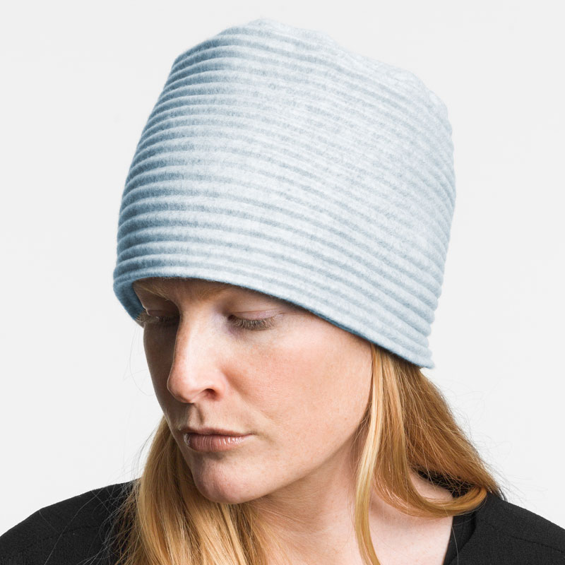 Pleece HAT(プリース・ハット)ペールブルー DESIGN HOUSE stockholm デザインハウス・ストックホルム