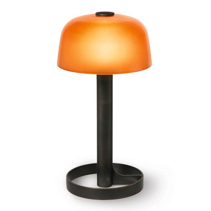 Soft Spot ソフトスポット ポータブルランプ アンバー ROSENDAHL COPENHAGEN (ローゼンダールコペンハーゲン)テーブルランプ