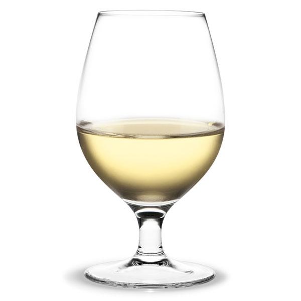 Royal White Wine Glass(ロイヤル・白ワイングラス)210ml HOLMEGAARD(ホルムガード)アルネヤコブセン北欧グラス