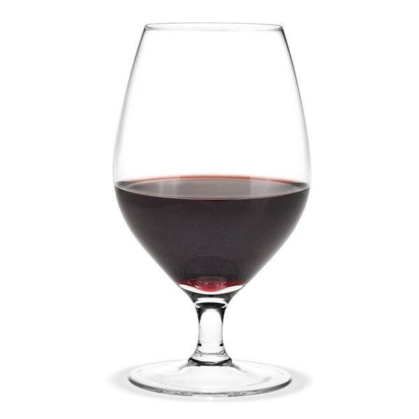 Royal Red Wine Glass(ロイヤル・赤ワイングラス)390ml HOLMEGAARD(ホルムガード)アルネヤコブセン北欧グラス