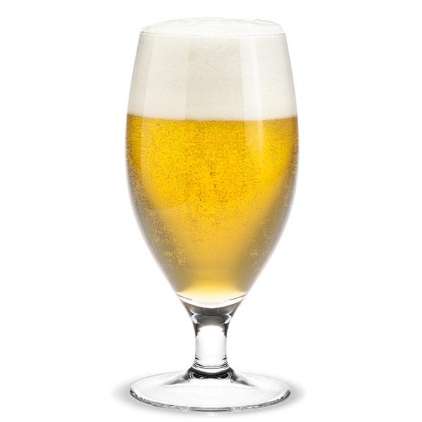Royal Beer Glass(ロイヤル・ビアグラス)480ml HOLMEGAARD(ホルムガード)アルネヤコブセン北欧グラス