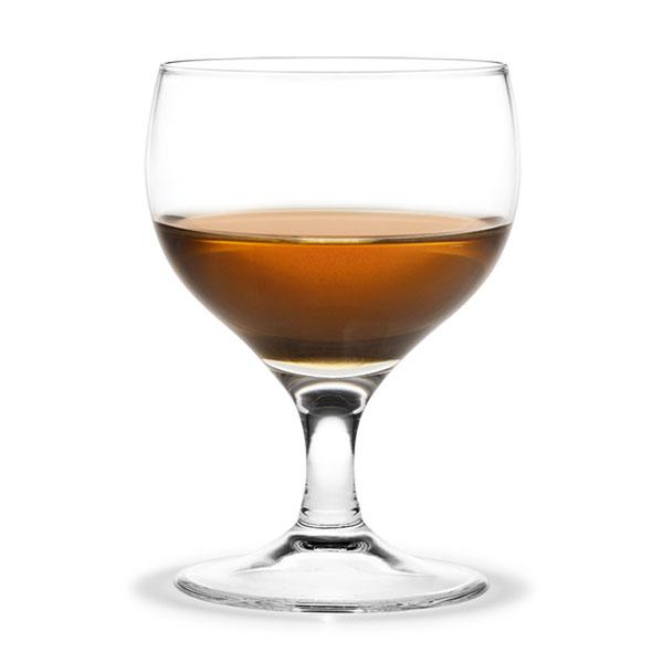 Royal Port/Sherry Glass(ロイヤル・ポート・シェリーグラスグラス)195ml HOLMEGAARD(ホルムガード)アルネヤコブセン北欧グラス