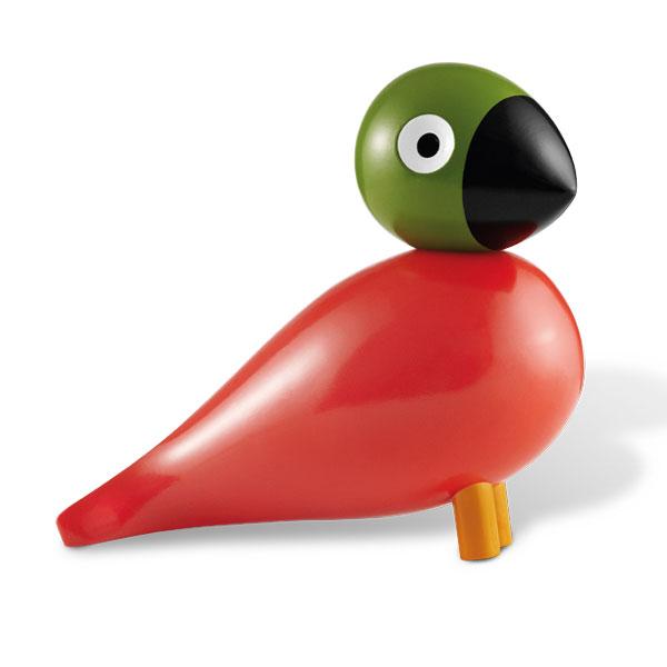 【販売終了】Kay Bojesen(カイ・ボイスン) SongBird(ソングバード)Pop(ポップ)木製オブジェ デンマーク