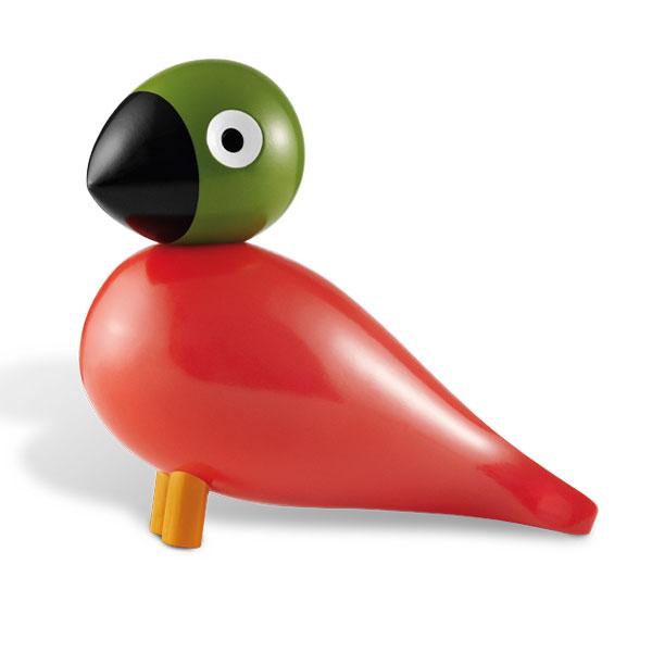 Kay Bojesen(カイ・ボイスン) SongBird(ソングバード)Kay(カイ)木製オブジェ デンマーク 39403