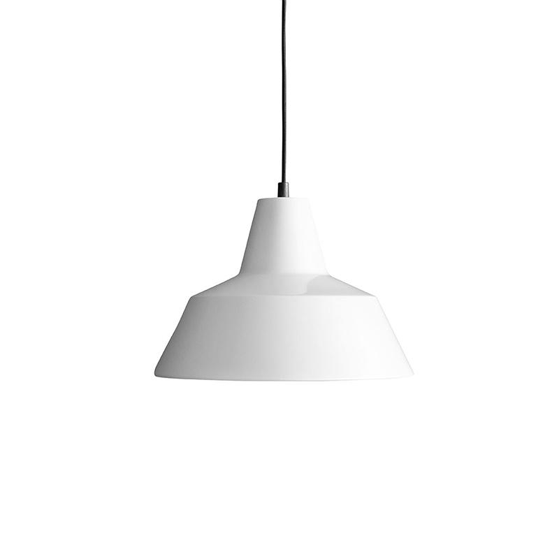 THE WORKSHOP LAMP