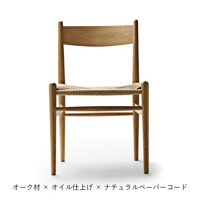 CH36 / オーク材