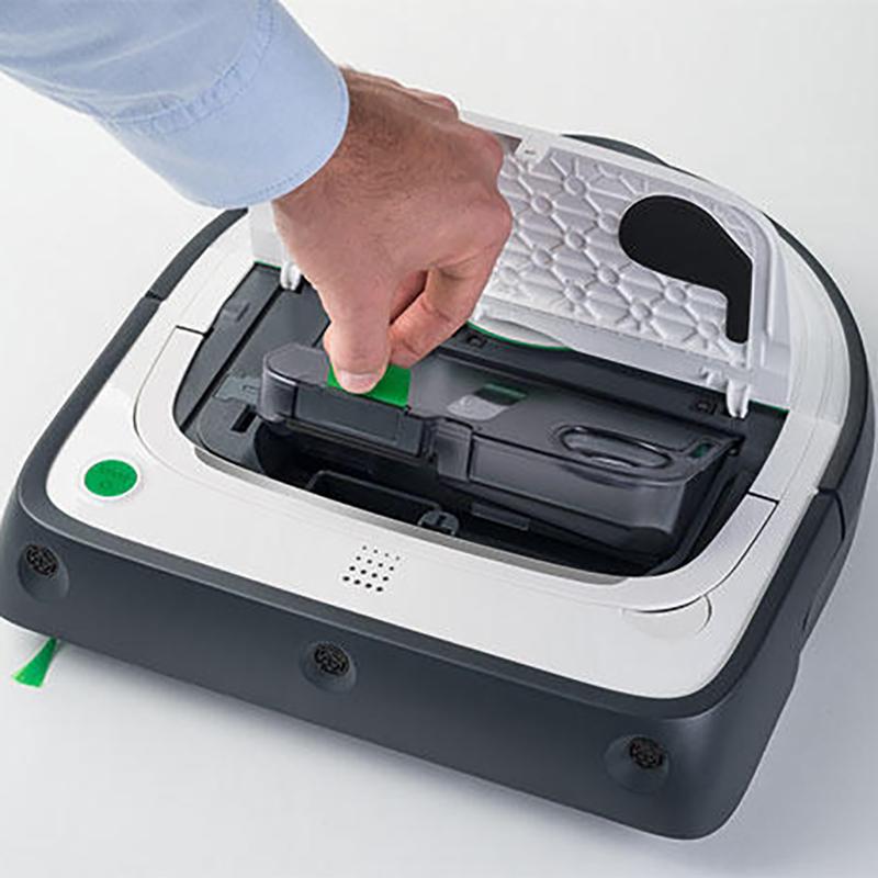 VORWERKロボット掃除機【コーボルトVR300】