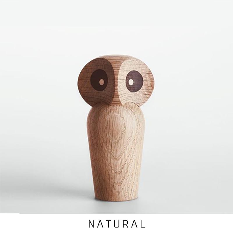 ARCHITECTMADE OWL