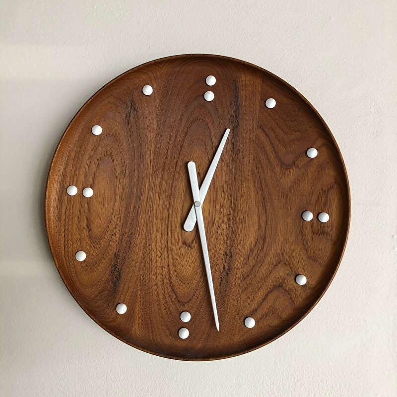 FINN JUHL Wall Clock