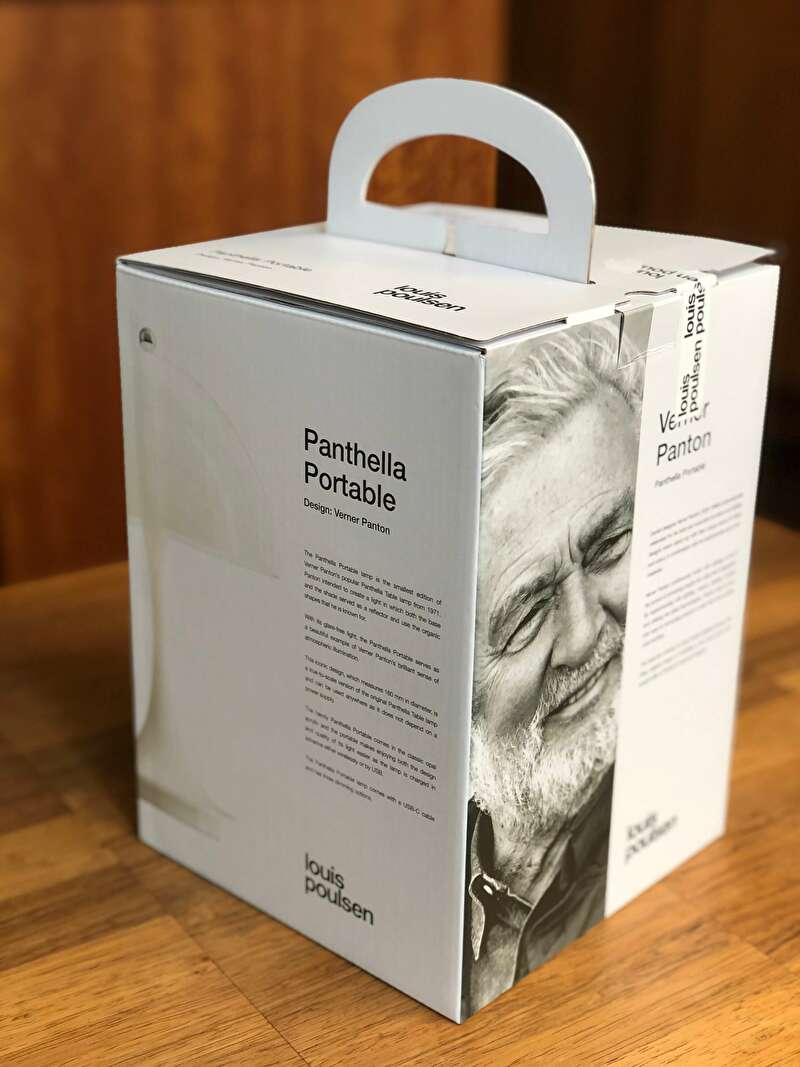 Panthella Portable