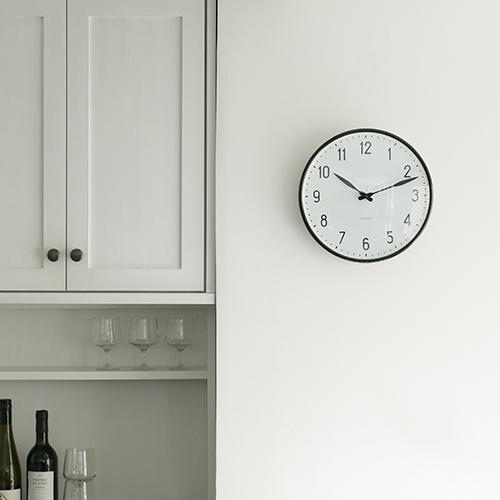 Wall Clock Station[290mm]