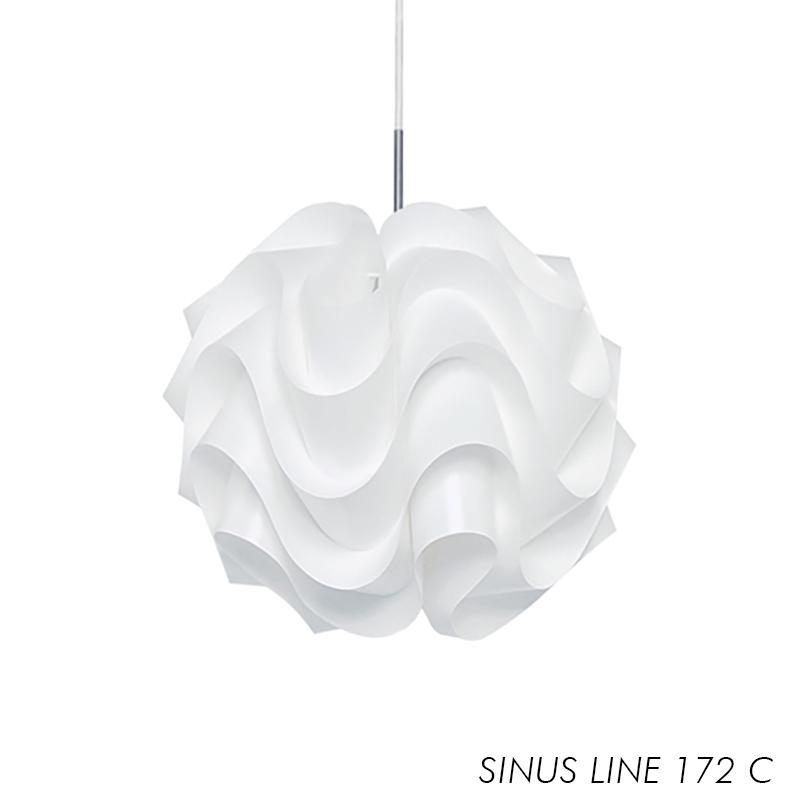 SINUS LINE MODEL 172C