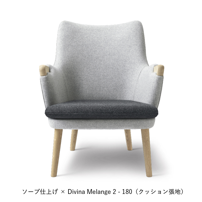 CH71 / オーク材