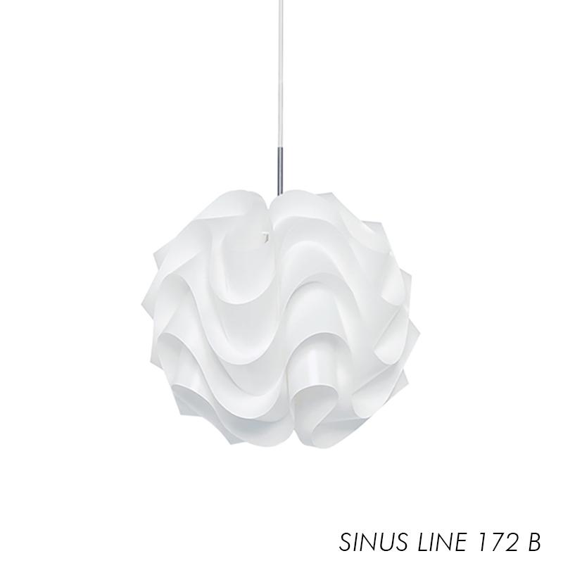 SINUS LINE MODEL 172B