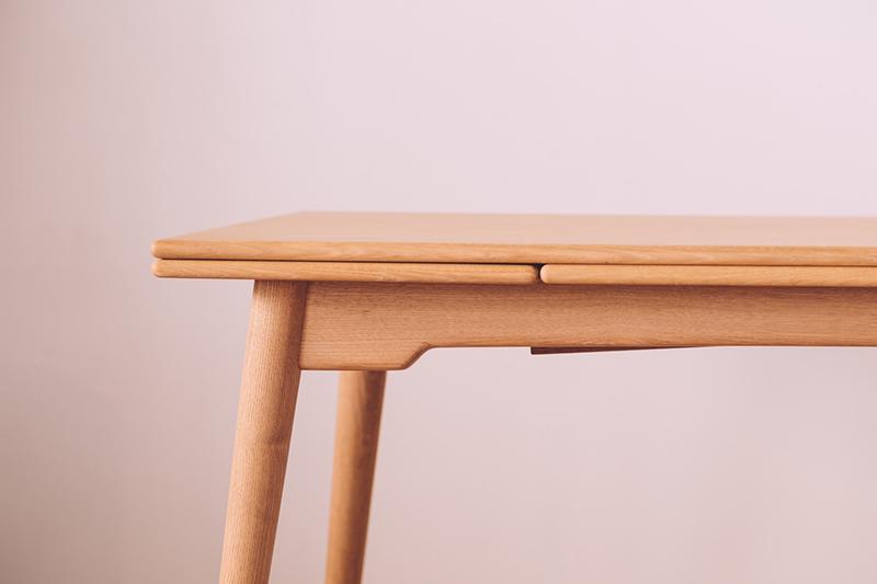 DT-4 Drawleaf Table