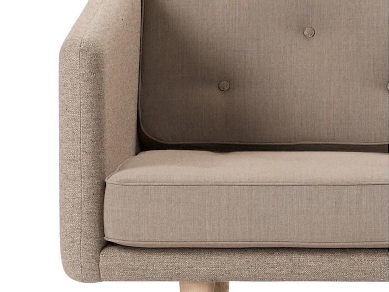 No.1 Sofa / 2シーター